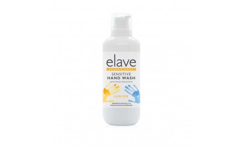 Elave Sensitive Junior Handwash 500ml