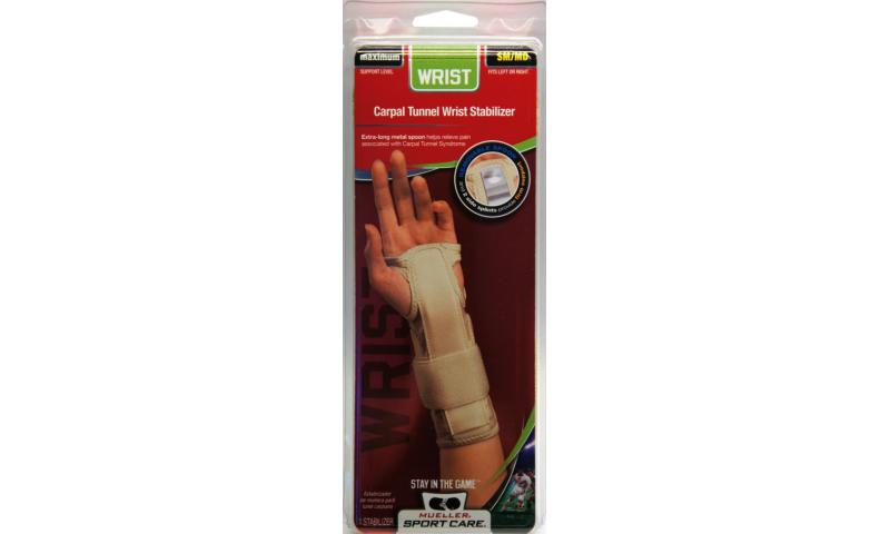 Mueller Wrist Stabilizer S/M